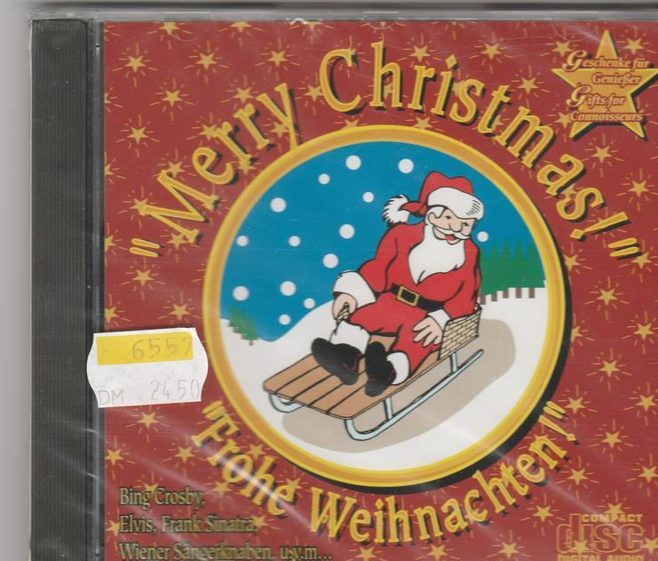 Weihnachtslieder In Englischer Sprache.Alle Kleinanzeigen Von Privater Anbieter Auf Kleinanzeigen De