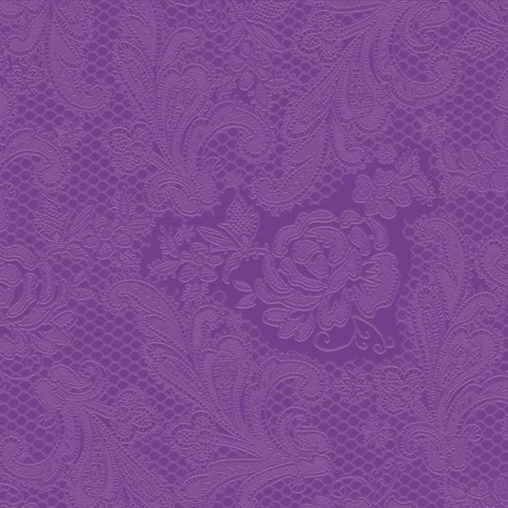 ppd Papierservietten Lace Embossed