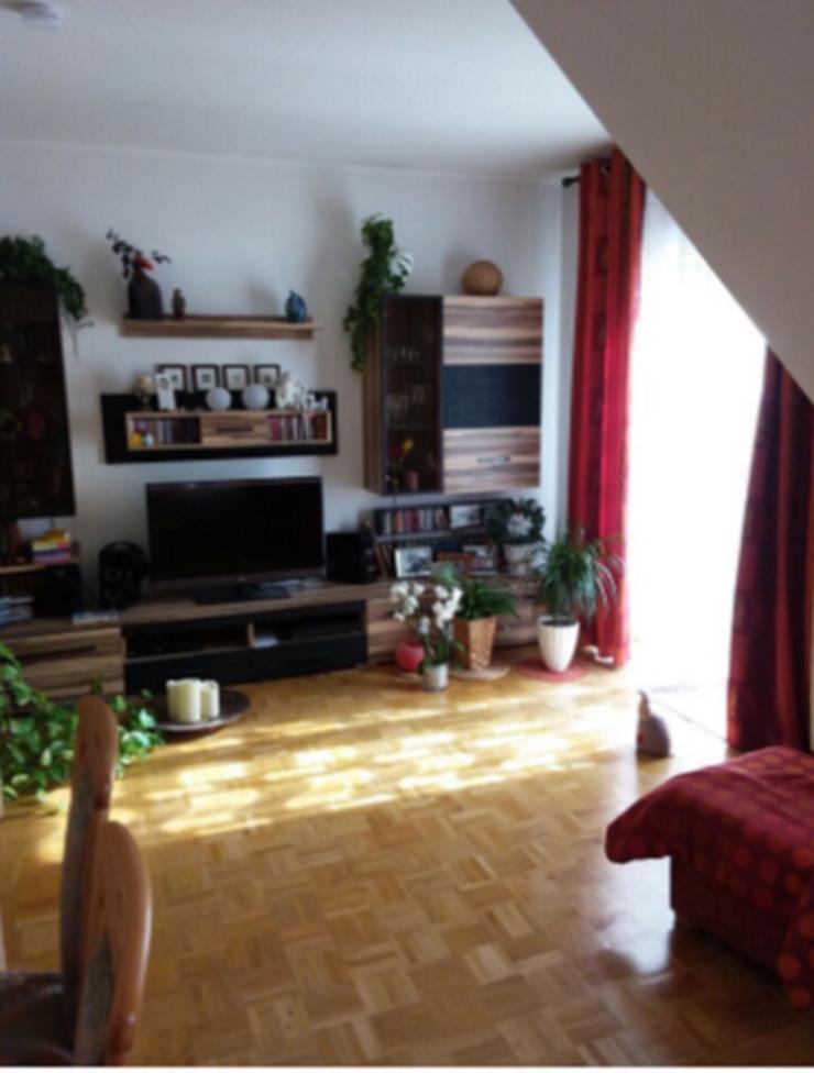 Bild 3: 3-Zi-DG-Wohnung in Stadtvilla Berlin Biesdorf von Privat;