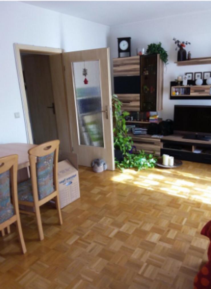 Bild 4: 3-Zi-DG-Wohnung in Stadtvilla Berlin Biesdorf von Privat;