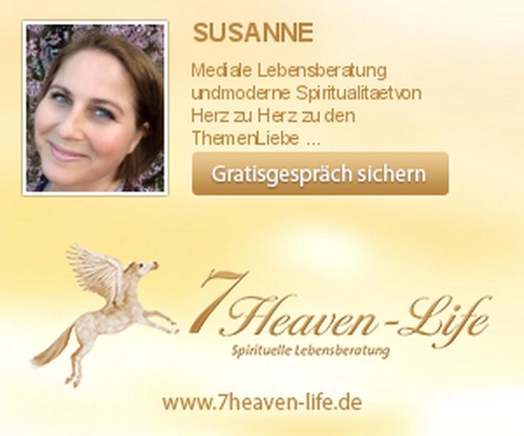 Susanne-Lenormandkarten-Seelenpartnerschaft