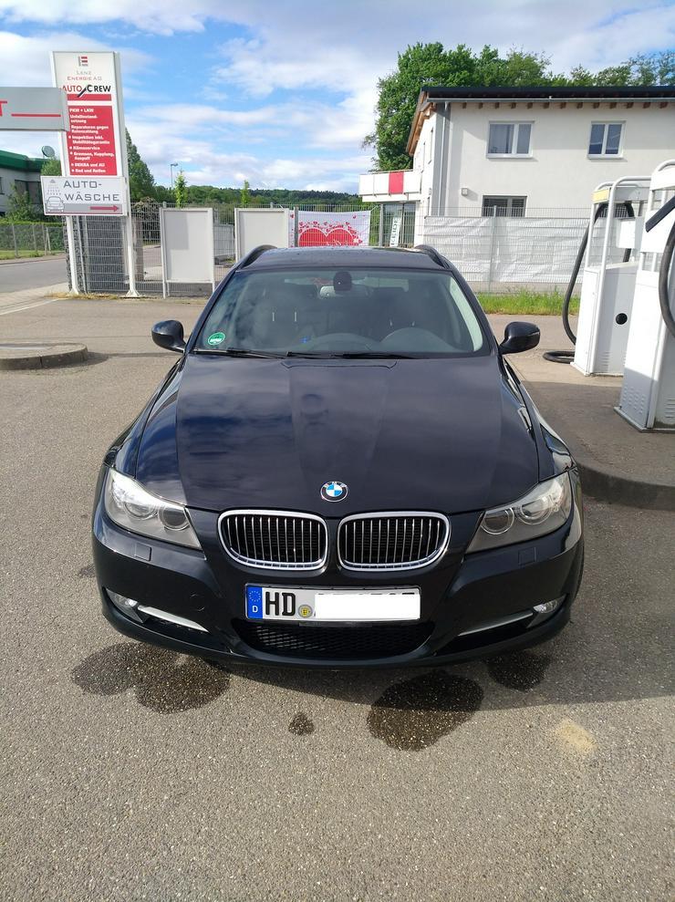 BMW 320d Life Style Edition Top TÜV NEU!