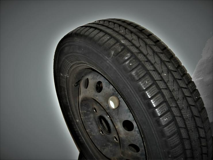 Bild 2: Gz.-Jahr.Reifen MS KIA-Picanto Bj.06