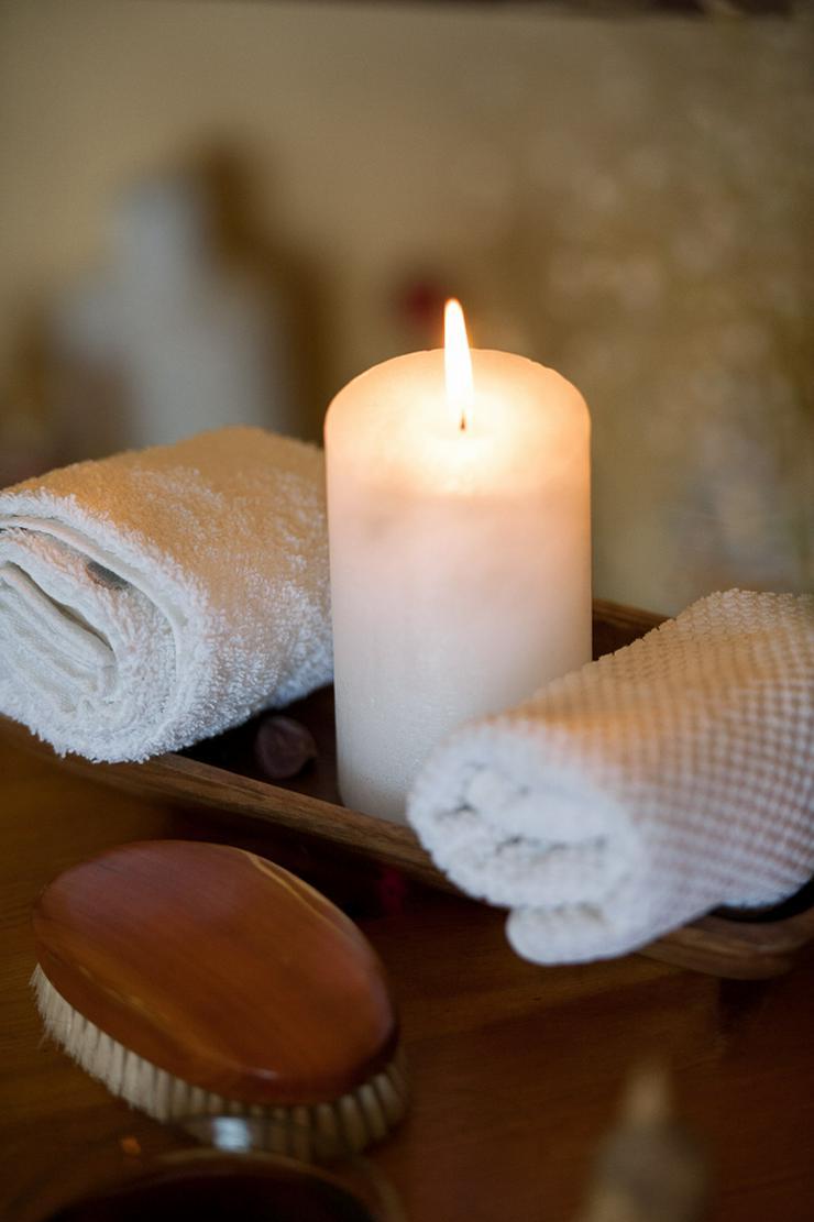Massagen für Ihr Wohlbefinden