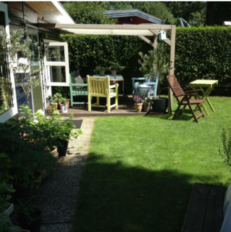 Grosszügiges Ferienhaus NL/ Winterswijk von Privat zu verkaufen! - Ferienhaus Niederlande - Bild 1