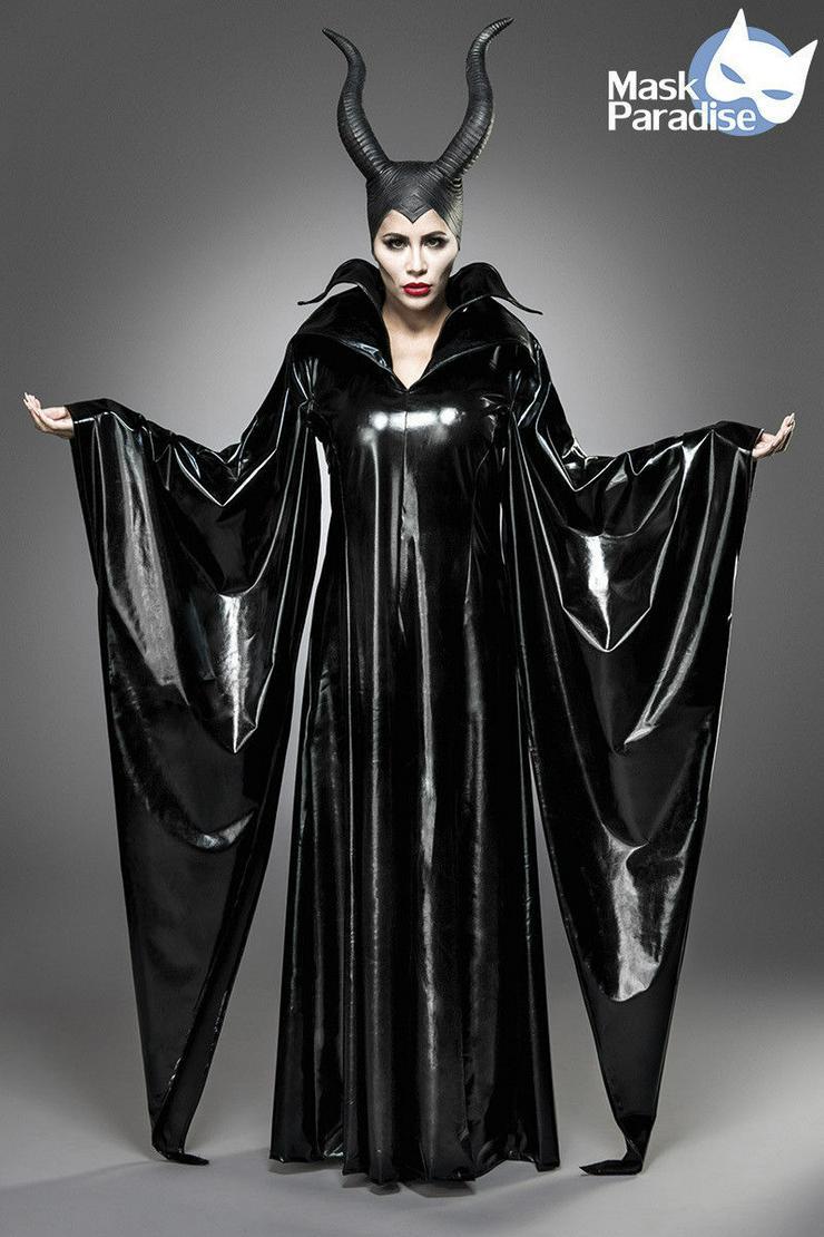 Maleficent Lord Kostümset für Damen
