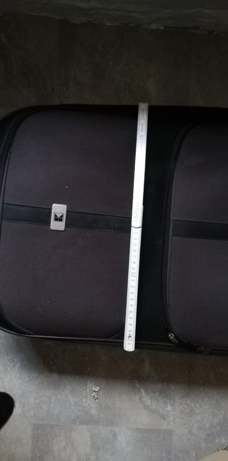 GROSSER KOFFER - Koffer & Trolleys - Bild 1