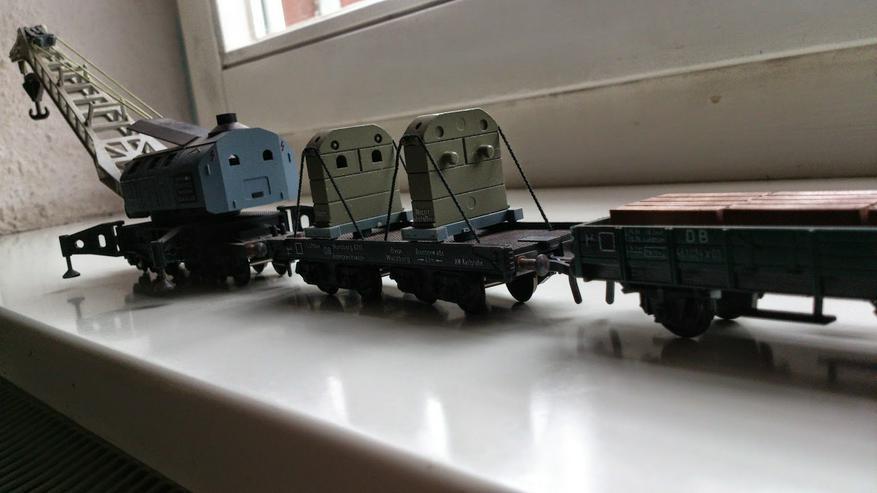 Bild 2: Fleischmann Modellbahn
