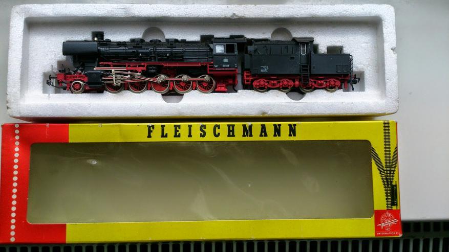 Fleischmann Modellbahn - Spur H0 - Bild 1