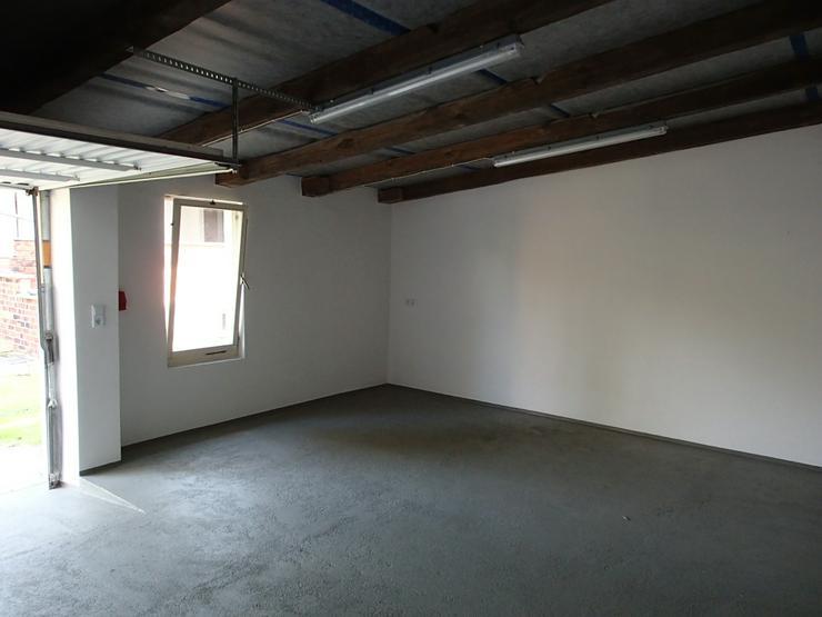 Gewerbefläche (Lagerraum bzw. Werkstatt) im Norden von Cottbus zu vermieten
