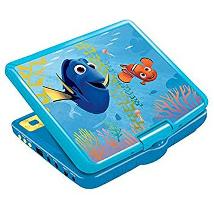 Kinder DVD Player Disney Dory