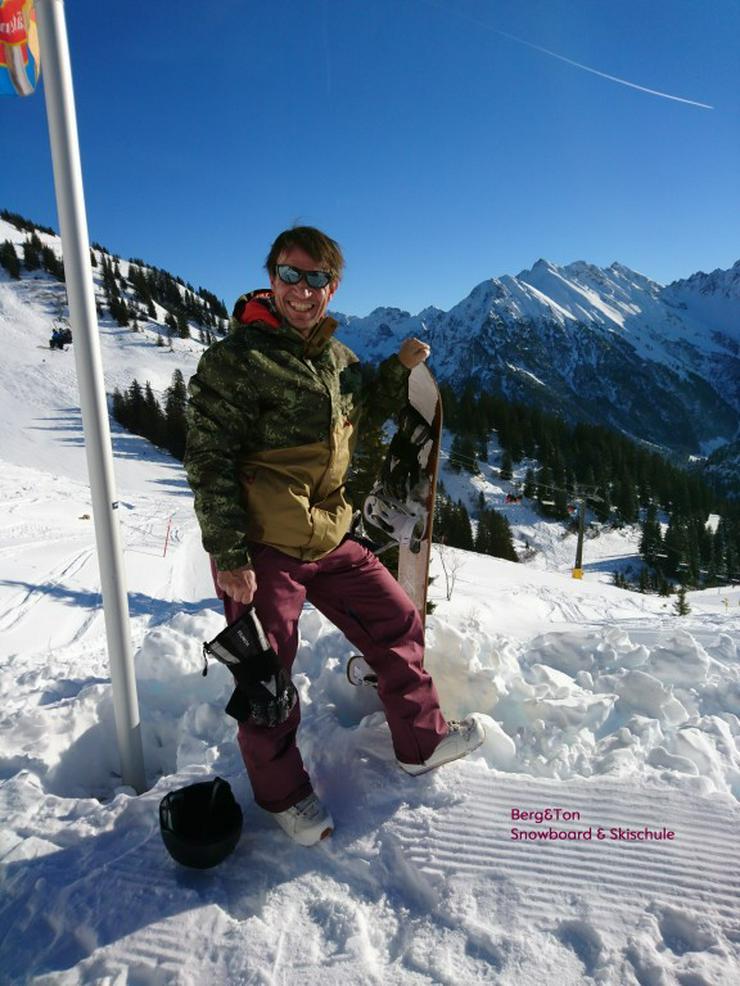 11.+ 12. Jan 2020 Snowboard fortgeschrittene Anfänger Spies