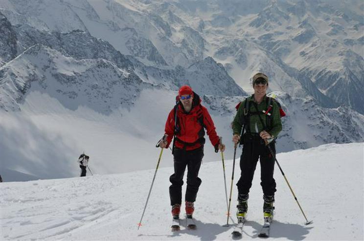 Do. 02.01.2020  Skitour Fichtelgebirge (Ersatztermin: Sa 29.02.20)