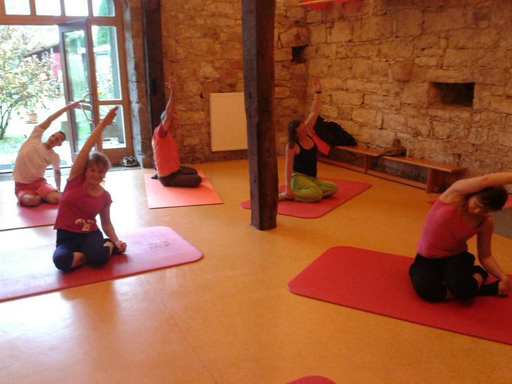 Pilates - Fit werden und bleiben - Die Gymnastik für Euren Körper und Rücken