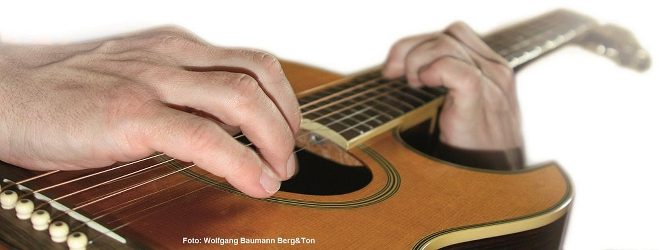 Unterricht Gitarre Trompete E-Bass Reichenschwand / Oberkrumbach