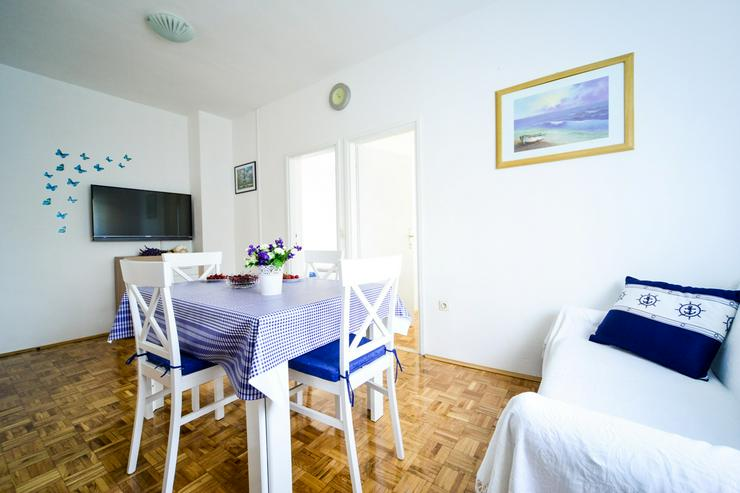 Bild 6: Apartments nahe von Zadar direkt am Meer