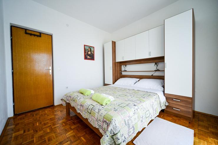 Bild 3: Apartments nahe von Zadar direkt am Meer
