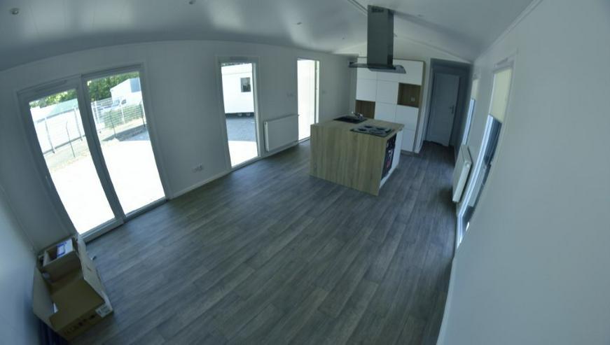 Bild 2: Mobilheim Zu verkaufen 12 x 4 Meter