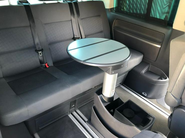 Bild 3: Volkswagen Multivan 1.9TDI