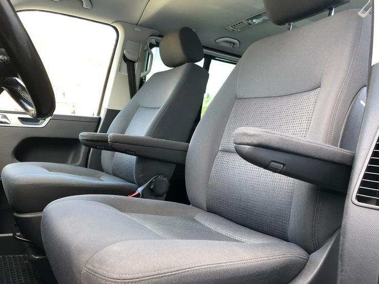 Bild 4: Volkswagen Multivan 1.9TDI