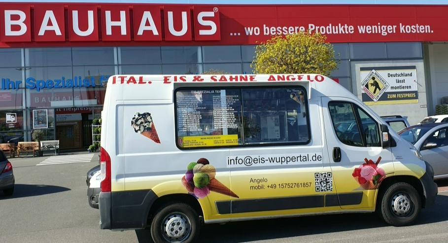 Bild 13: 🔴 Hagen 🔴 Eiswagen mieten wünscht 🎄 Frohe Weihnachten Advent Weihnachtszeit schöne 🍸 Silvester 🍸 und ein gutes Neues Jahr 🍸
