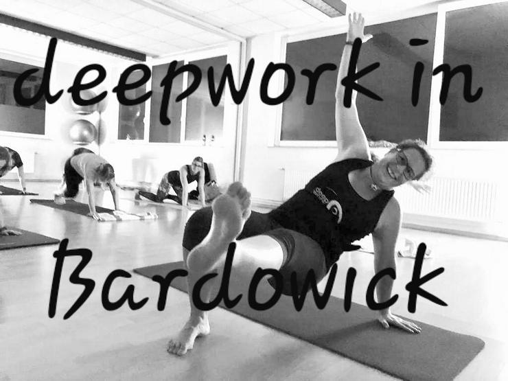 Deepwork in Bardowick