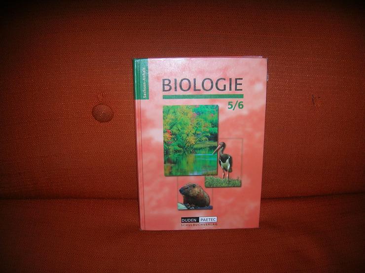Duden Biologie - Sekundarstufe