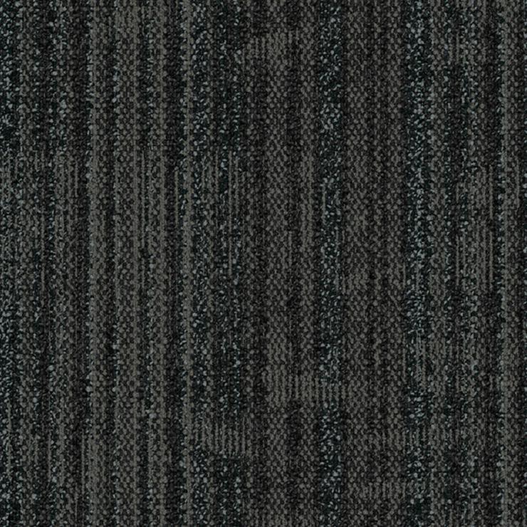 Schöne dunkele Interface Teppichfliesen mit Motiv
