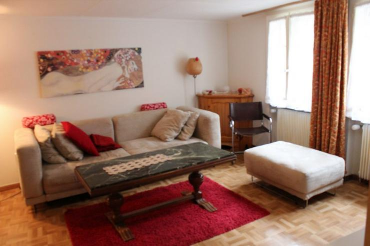 Chalet DÉSIRÉE, heimeliges, rustikales Chalet mit 3 Wohnungen