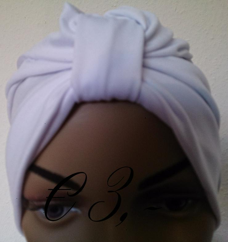 Turban-Bonnet