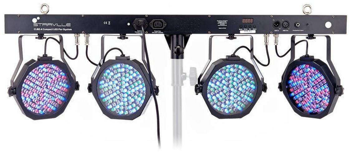 Bild 6: DJ Party PA Musikanlage Licht mieten f. Hochzeit Feier Geburtstag