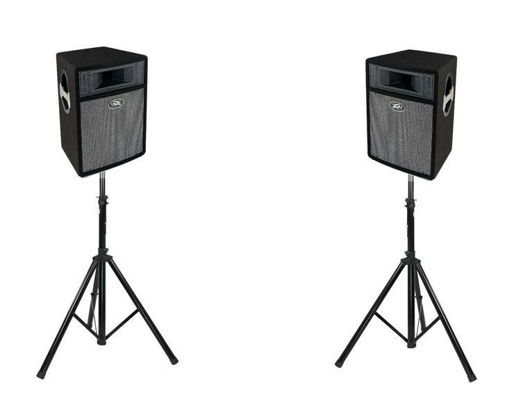 Bild 1: DJ Party PA Musikanlage Licht mieten f. Hochzeit Feier Geburtstag