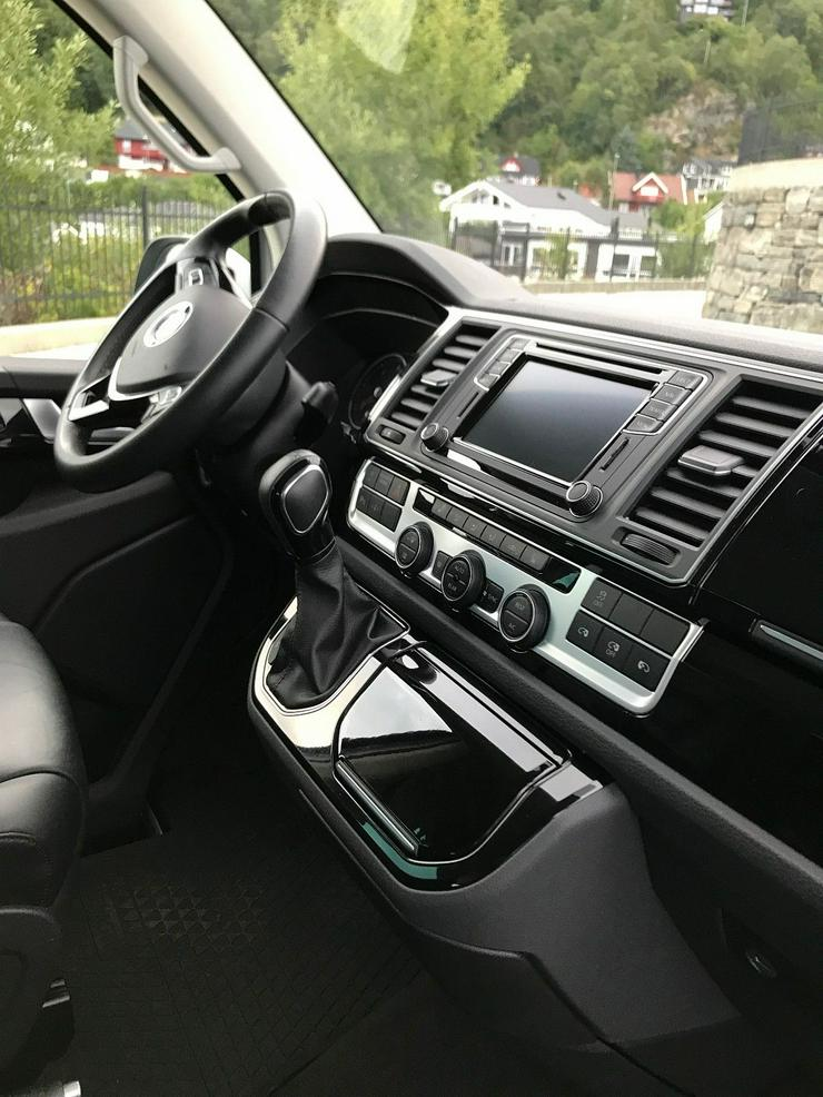 Bild 4: Volkswagen T5 Multivan 2.0 D 4MOTION