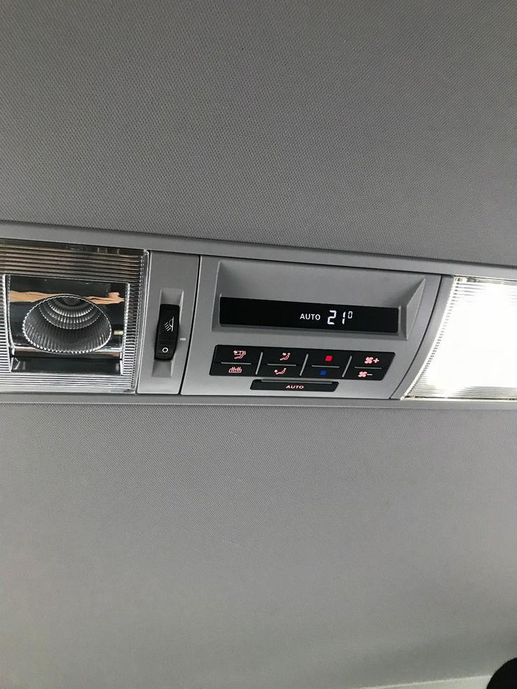 Bild 6: Volkswagen T5 Multivan 2.0 D 4MOTION