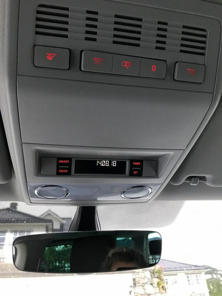 Bild 3: Volkswagen T5 Multivan 2.0 D 4MOTION