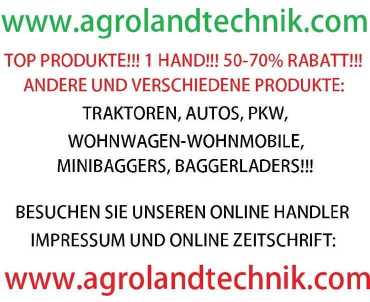 Bild 2: Volkswagen T5 Multivan 2.0 D 4MOTION