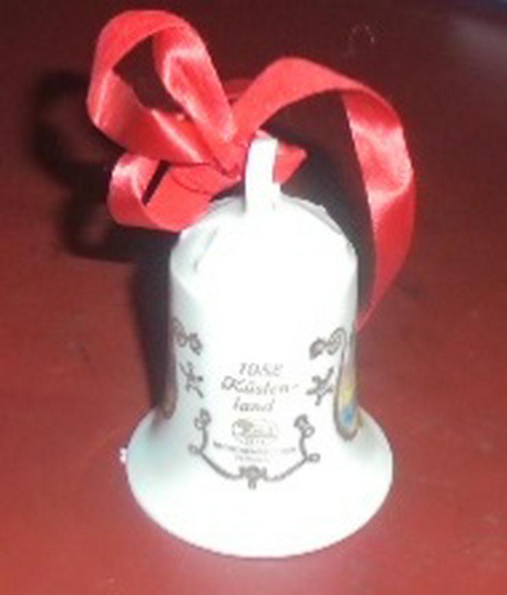 Hutschenreuther Weihnachtsglocke - Weitere - Bild 1