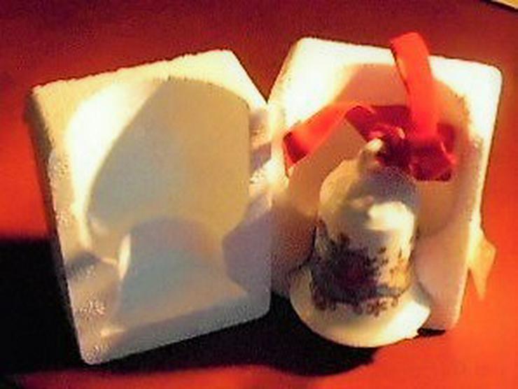 Bild 2: Hutschenreuther Weihnachtsglocke