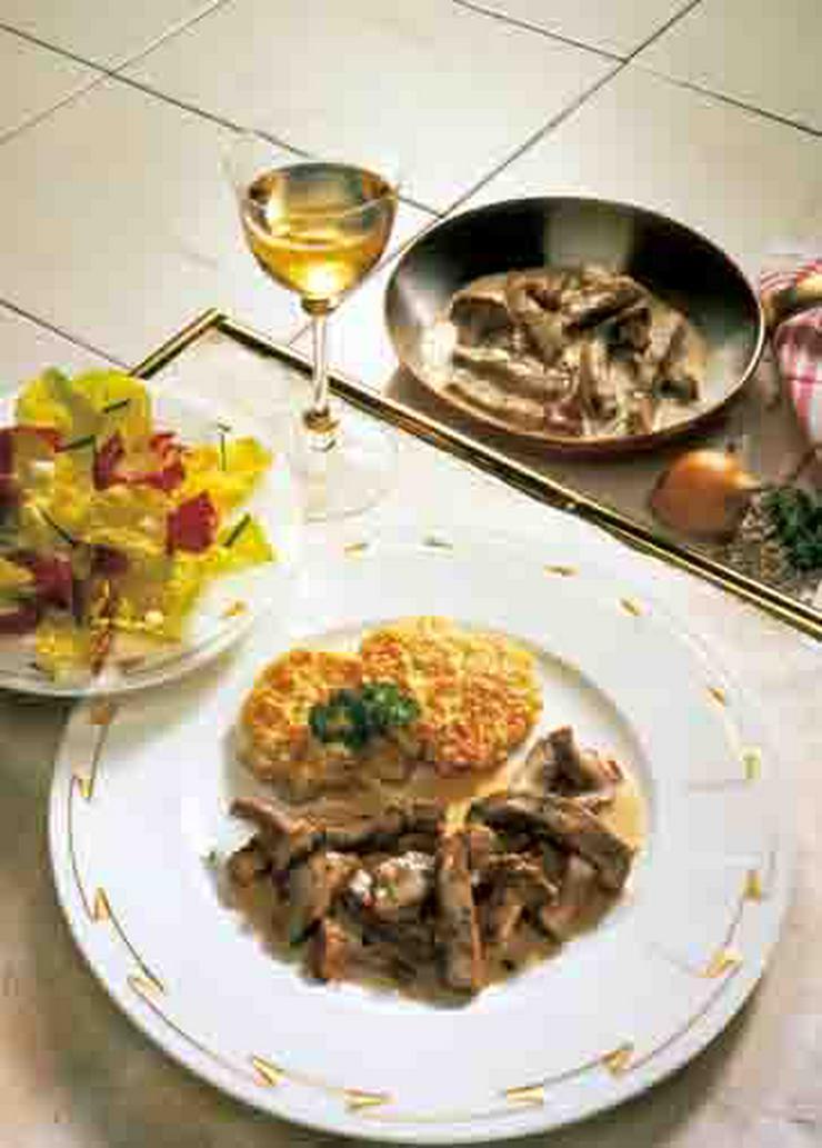 Bild 3: Koch Küchenchef Alleinkoch