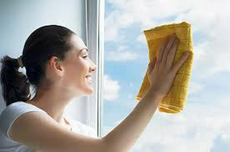 mach den Deal - Professionelle Fensterreinigung von 10 oder 20 Fenster