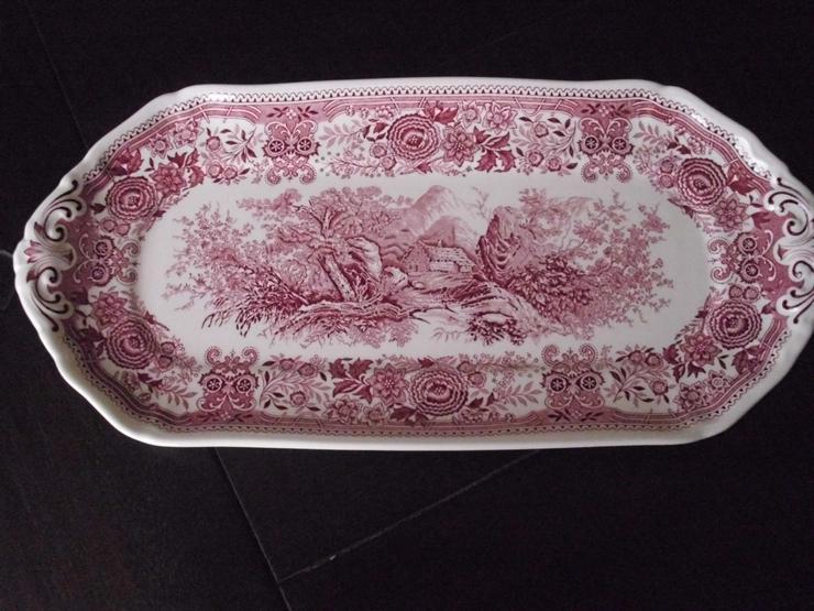 Kuchenplatte von Villeroy und Boch