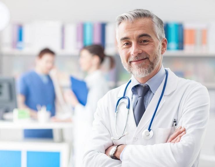 Doc To Doc - Jobs für Ärzte und Pflegekräfte (m/w/d) - Sonstige Dienstleistungen - Bild 1