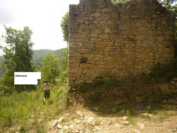Baugrundstück Piemont Italien zu verkaufen