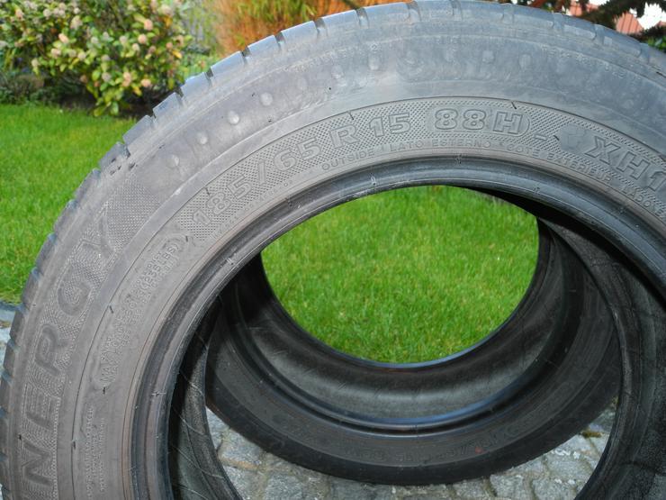 Bild 5: zwei guterh. gepfl. Michelin Energy sommerr.185/65 R 15 88H