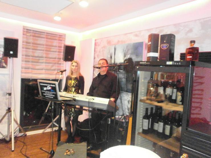 Italienisch Musiker für Jede Musik Anlässe Duo Ciao - Musik, Foto & Kunst - Bild 1