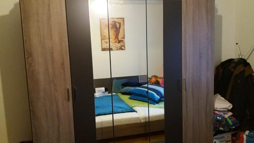 Bild 4: Schlaffzimmer fast NEU 5 Monate alt