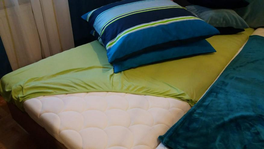 Bild 5: Schlaffzimmer fast NEU 5 Monate alt