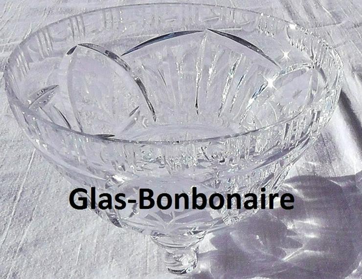 Blei-Kristall-Gefäße - Schalen & Schüsseln - Bild 1