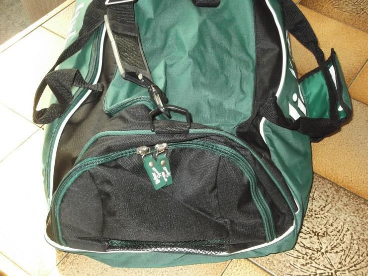 Bild 5: Sporttasche von Licher