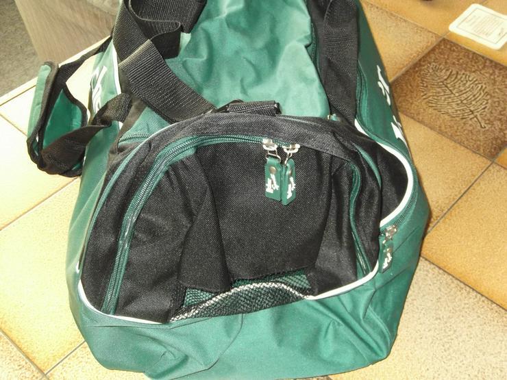 Bild 4: Sporttasche von Licher
